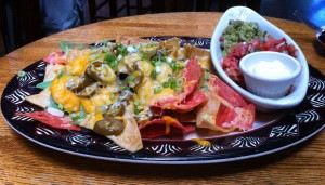 faultline nachos