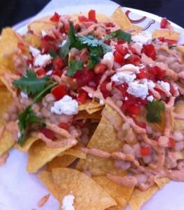 C Casa nachos