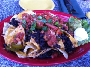 Tied House nachos